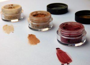 mineralissima smink, problémás bőr smink