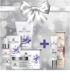 Algoblanc Pigmentfolt elleni karácsonyi csomag